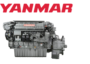 Yanmar Marine Engines and Parts