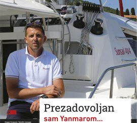 Sunsail & Moorings Croatia